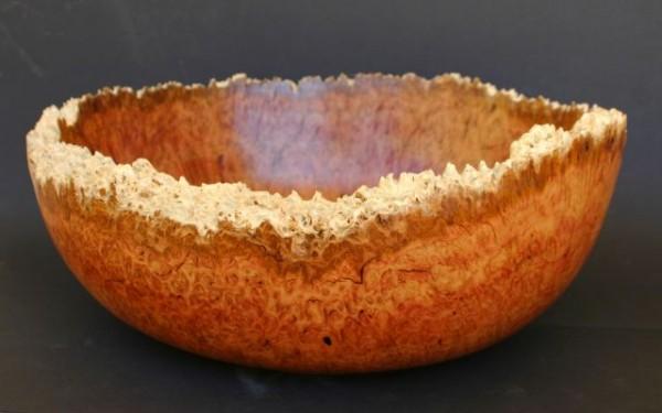 Turning Wood Into Art Australian Burl Vases And Bowls